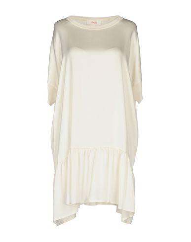 Visazahlung JUCCA Kurzes Kleid Günstige breite Palette von MSx6vbXF