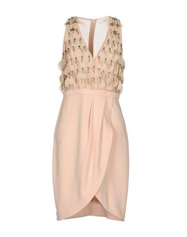 Women Franchi Length Knee Dress Gold Elisabetta dxXzqvwvt