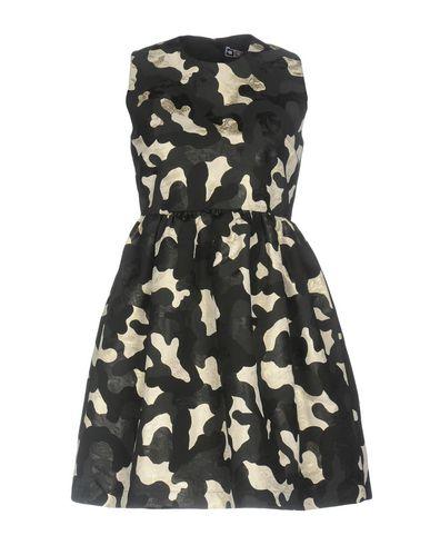 Kurzes Kleid Kleid MSGM Kurzes Kurzes MSGM MSGM Kleid Kurzes Kleid MSGM MSGM SXYaqdwxX