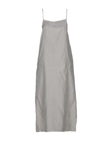 MAISON LAVINIATURRA Langes Kleid Rabatt Wie Viel ubizpmG