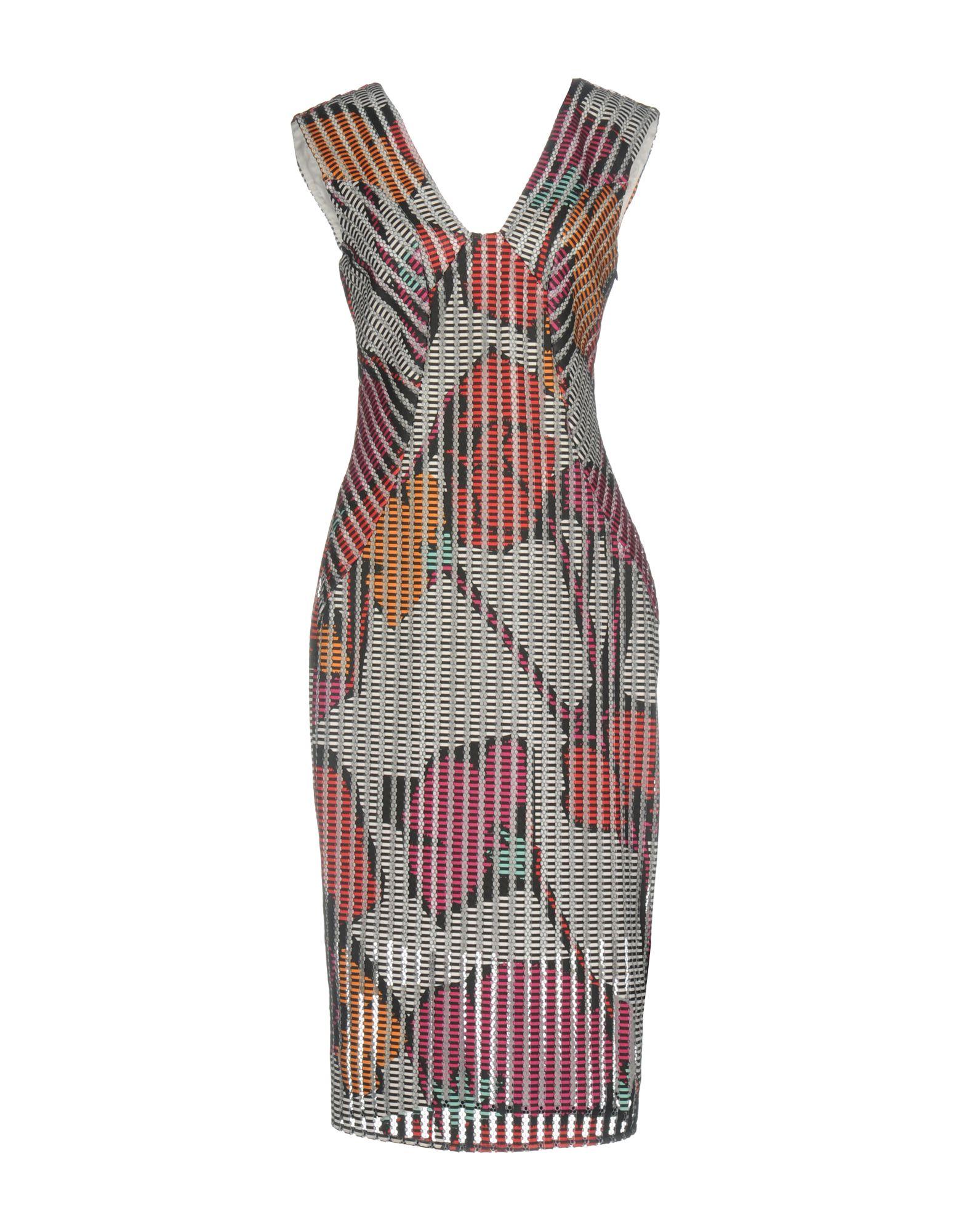 Vestito Longuette Pinko Donna - Acquista online su