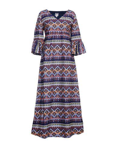 DRESSES - Long dresses Camicettasnob Cq5ZMZ2w