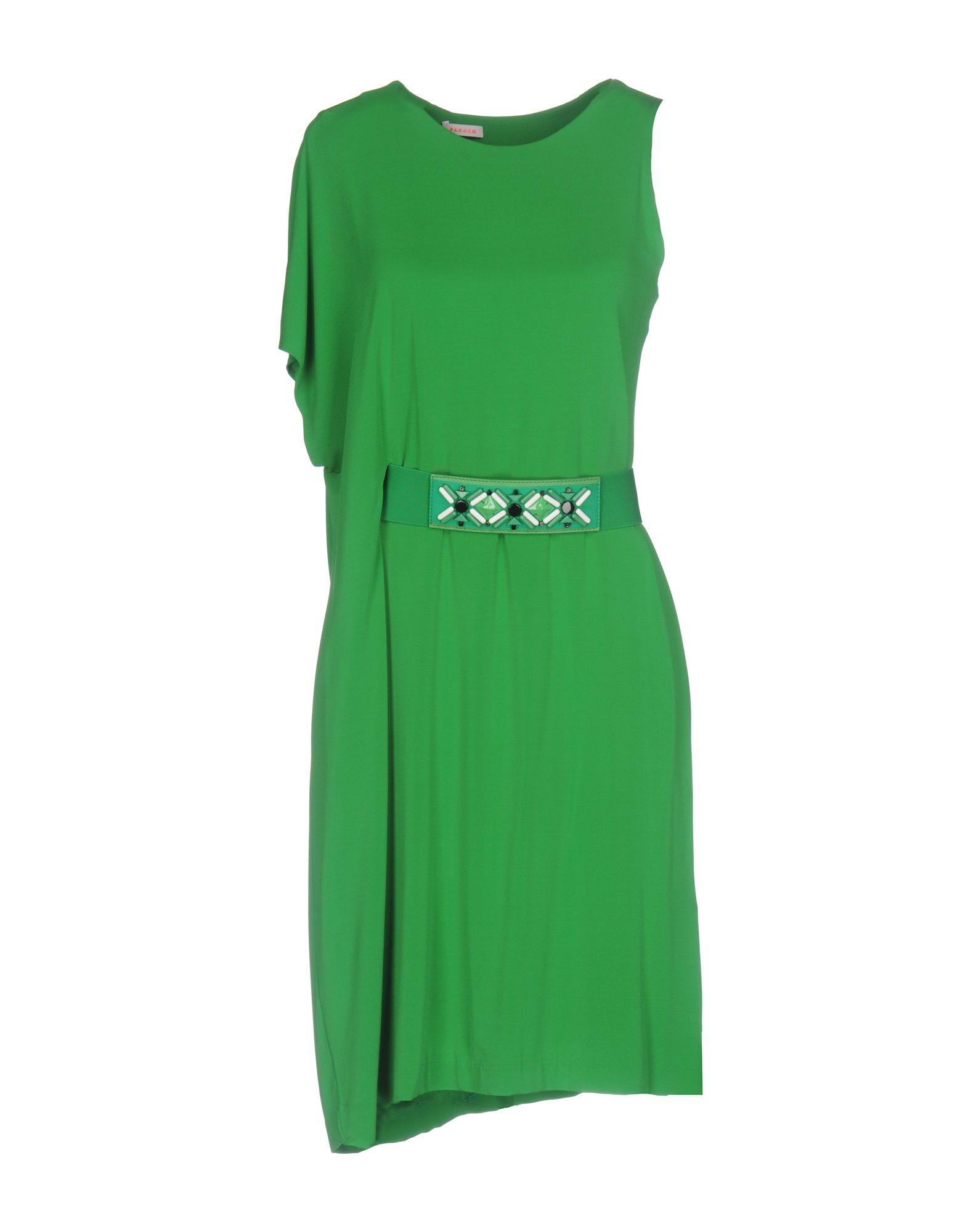 Vestito Corto P.A.R.O.S.H. Donna - Acquista online su bRvZlZ