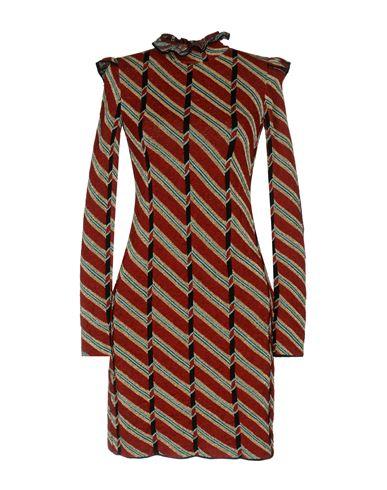 Rabatt Fälschung PINKO Kurzes Kleid Spielraum-Shop 6agc2