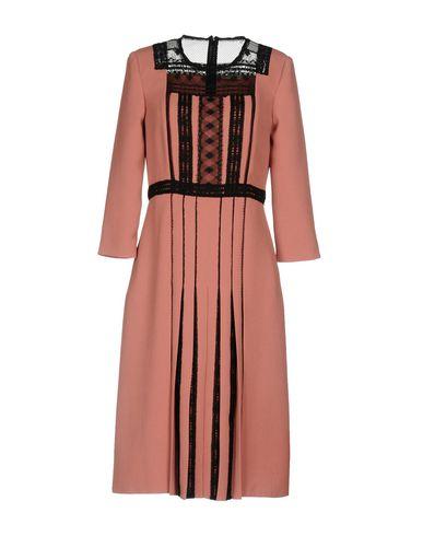 DRESSES - Knee-length dresses Bottega Veneta ZatZnXWA4e