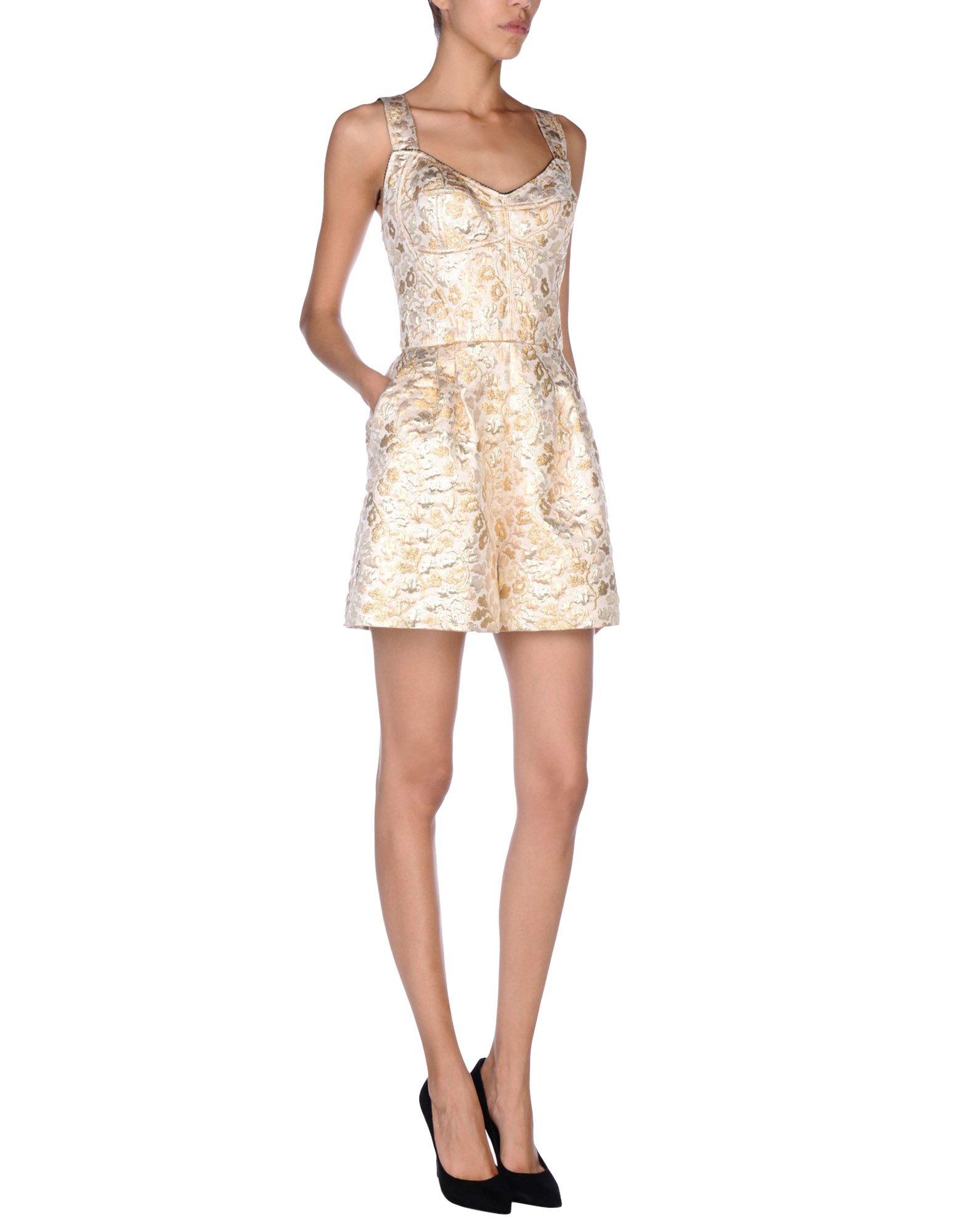 Tuta/One Piece Dolce & Gabbana Donna - Acquista online su CbGNjlSeq