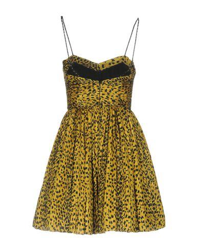 SAINT LAURENT Kurzes Kleid