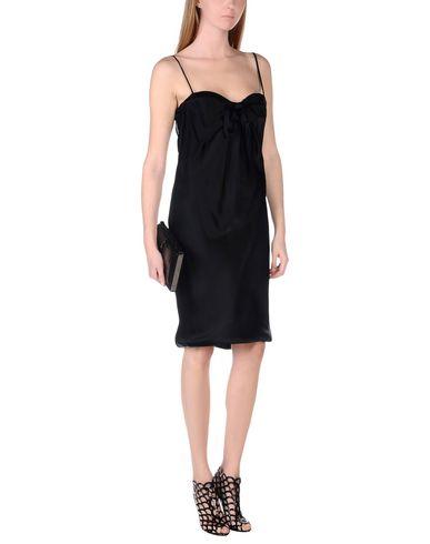 PROENZA SCHOULER Knielanges Kleid Günstig Kaufen Gut Verkaufen Billiger Großhandel Billig Rabatt Freies Verschiffen Outlet-Store oaAnr