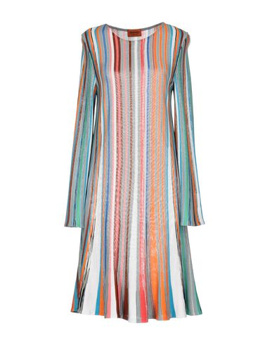 DRESSES - Short dresses su YOOX.COM Missoni Clearance Pay With Visa Shopping Online With Mastercard Low Price Fee Shipping Online n27s64cbc
