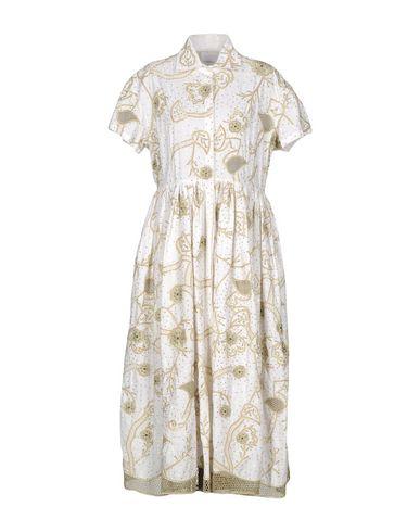 ASHISH Hemdblusenkleid