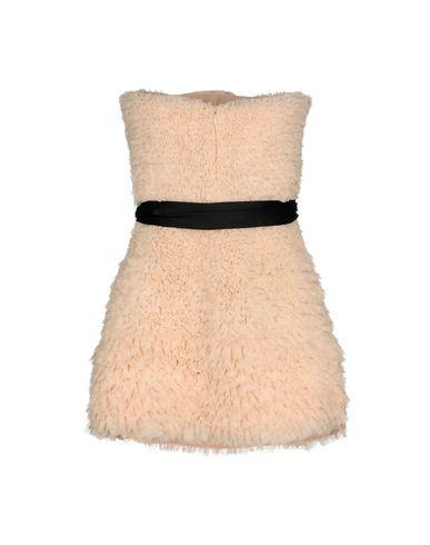 ELISABETTA FRANCHI GOLD Enges Kleid