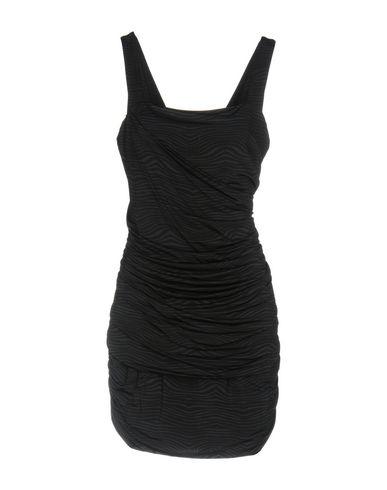PIERRE BALMAIN Enges Kleid