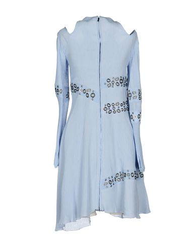 Knielanges Kleid ANTONIO BERARDI ANTONIO Knielanges Kleid BERARDI aYZwd7qw