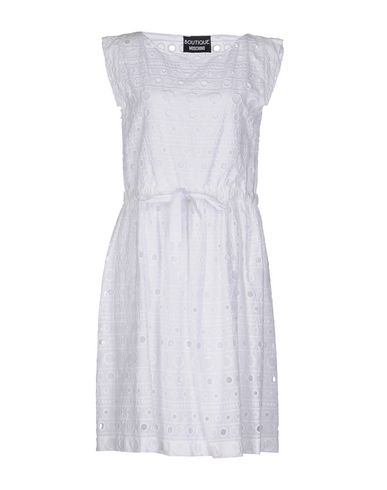BOUTIQUE MOSCHINO - Short dress