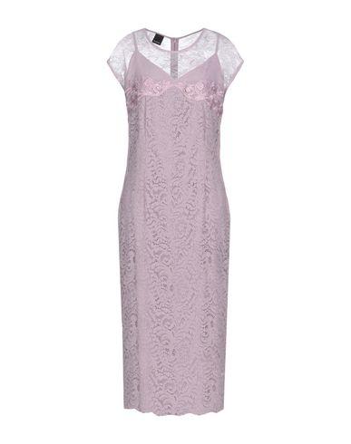 Vestito Longuette Pinko Donna - Acquista online su YOOX - 34795260NP 15df259d634