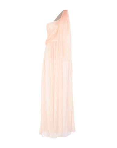 809637a163 ELISABETTA FRANCHI Vestito lungo - Vestiti | YOOX.COM