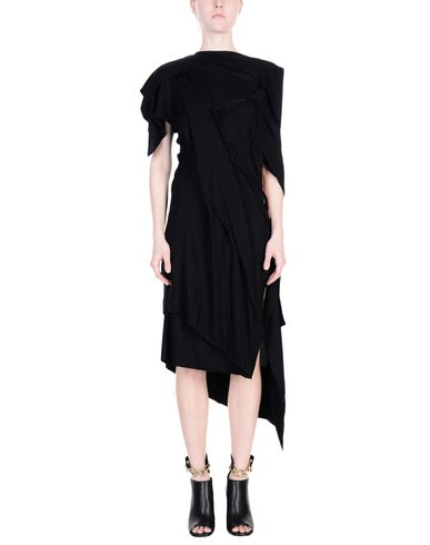 ANN DEMEULEMEESTER Kurzes Kleid Billig Verkauf Großer Verkauf Mit Mastercard günstig online Rabatt Wählen Sie ein Bestes rllEztepks