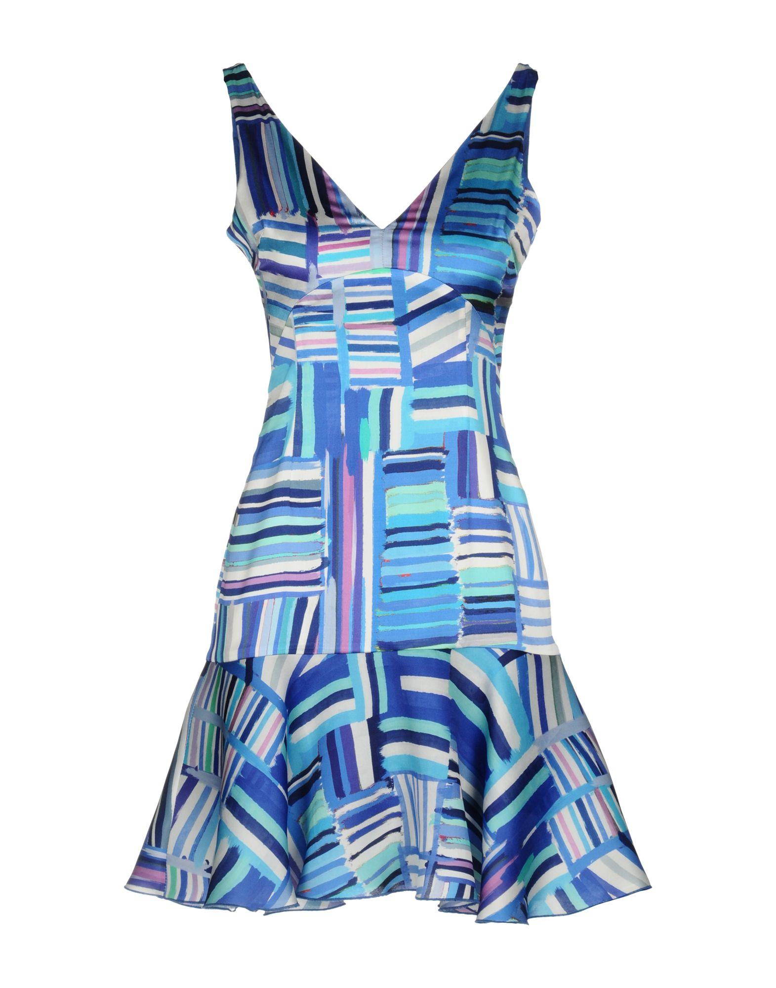 Vestito Corto Leitmotiv Donna - Acquista online su T8IU19