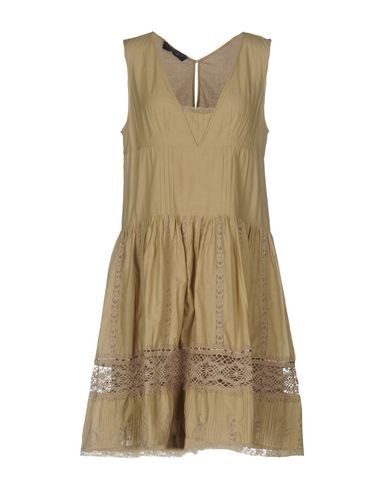 TWIN-SET Simona Barbieri Minivestido