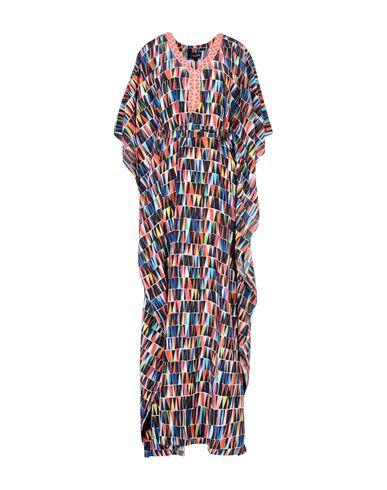 Neue Art Und Weise Stil SALONI Langes Kleid Spielraum Neueste fDCbO0tTLR