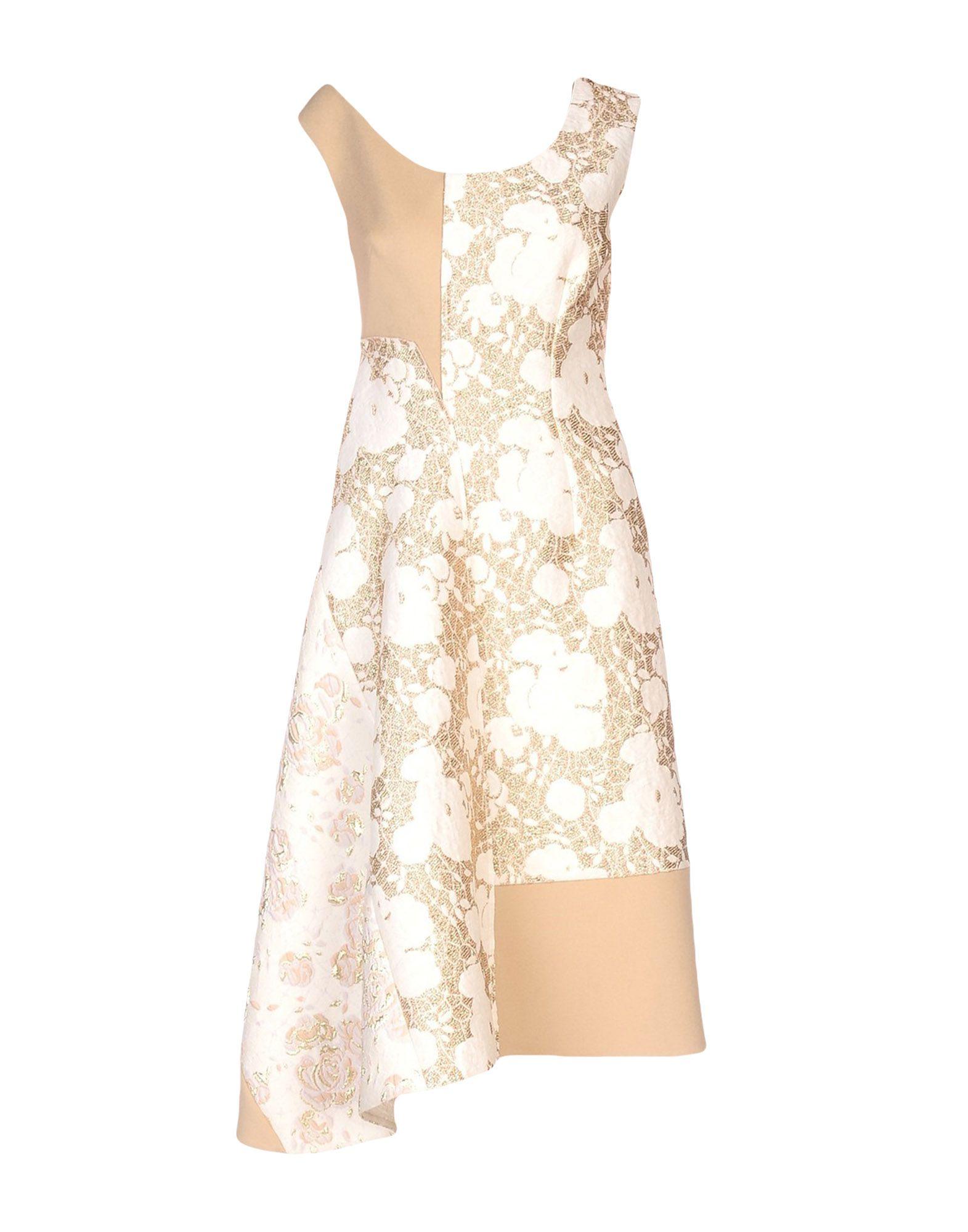 Vestito Longuette Stella Mccartney Donna - Acquista online su UW0s8LxJS