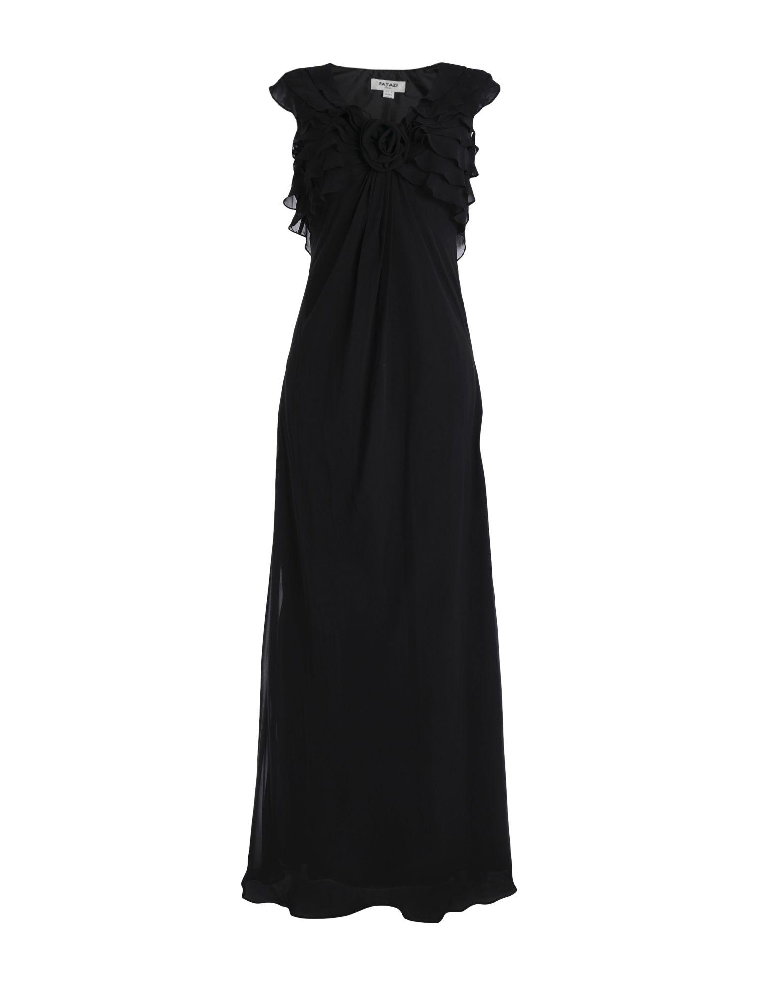 Vestito Da Sera Fayazi Donna - Acquista online su q4Mz7T9F