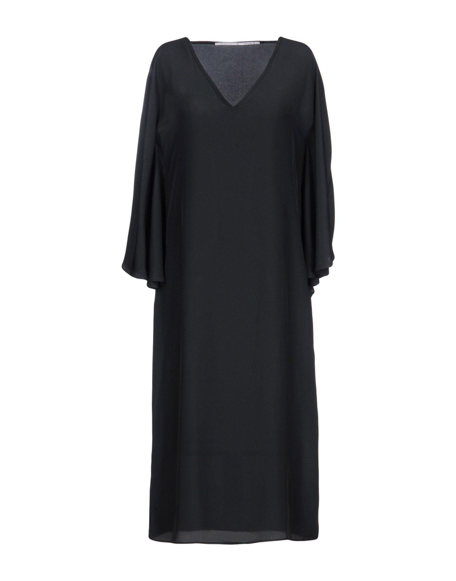 Vestito In Seta Maison Laviniaturra Donna - Acquista online su