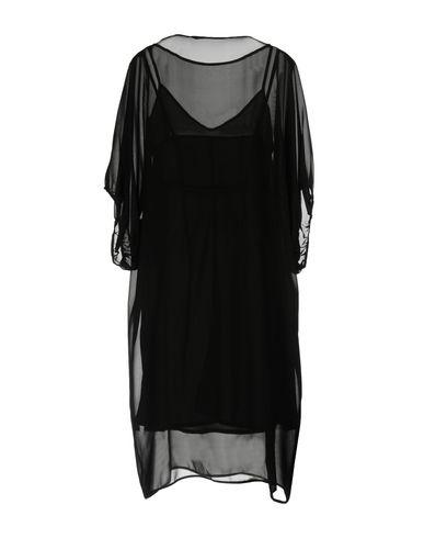 MAISON LAVINIATURRA Knielanges Kleid