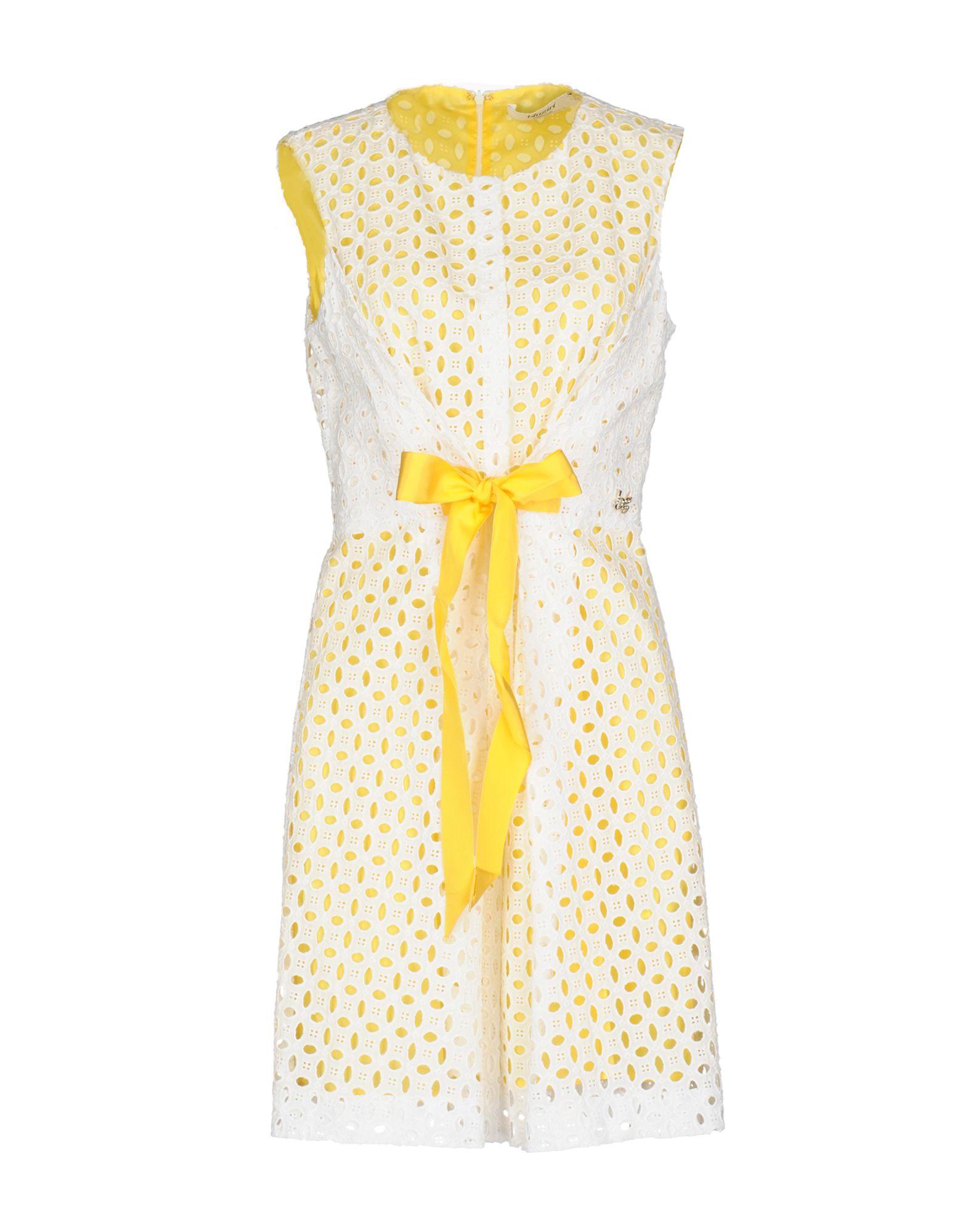 Vestito Corto Blugirl Blumarine Donna - Acquista online su 76xcHTzYrY