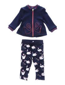 117fcd7b7f Σετ Φλις 0-24 μηνών Kορίτσι - Παιδικά ρούχα στο YOOX