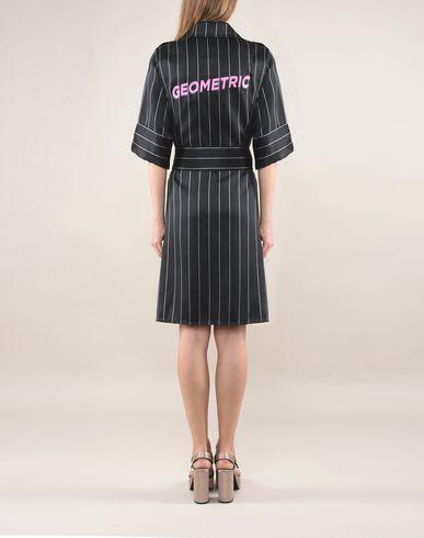 FLEAMADONNA x YOOX Business-Outfits Bilder Günstigen Preis Q2OAykeAn