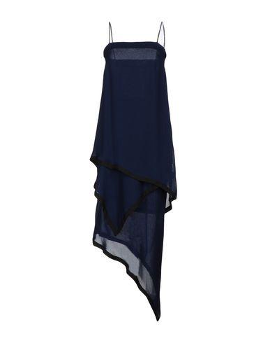 MAISON LAVINIATURRA Vestido a media pierna