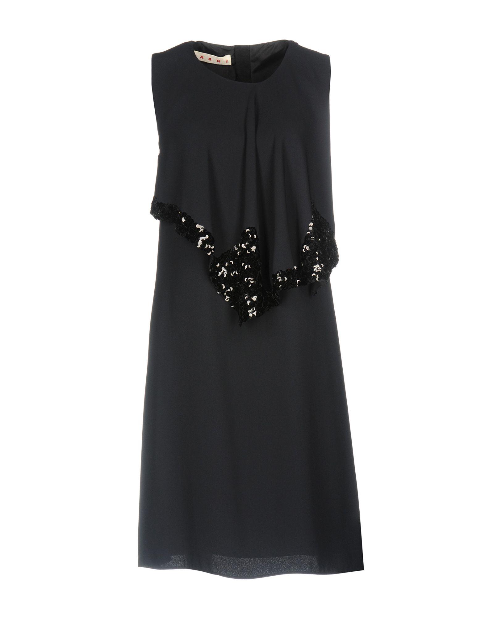 Vestito Corto Marni Donna - Acquista online su