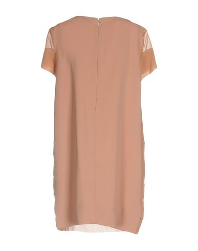 Auslass 2018 Unisex ELISABETTA FRANCHI 24 ORE Kurzes Kleid Finish Auslass Truhe Online-Shop Am Billigsten Wie Viel Günstig Online qhp69YHIP