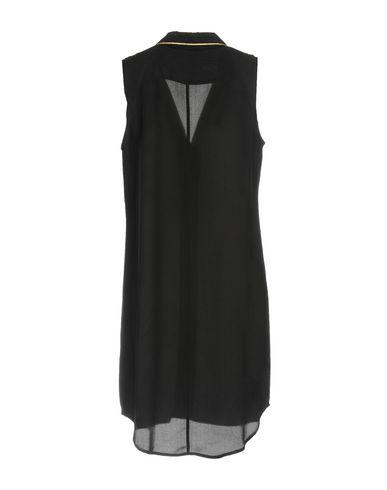 EQUIPMENT Hemdblusenkleid