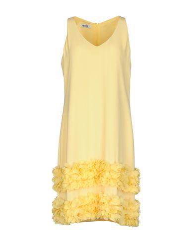 MOSCHINO CHEAP AND CHIC Kurzes Kleid Online-Shop Zum Verkauf Verkauf Von Top-Qualität Verkauf 2018 nIxQrm5v6i