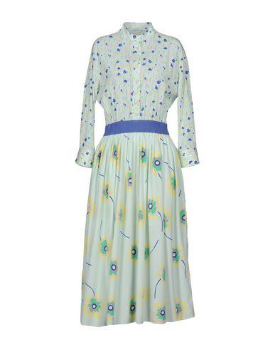 AGNONAシュミーズドレス