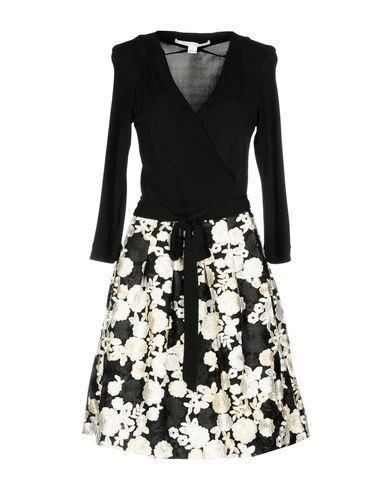DIANE VON FURSTENBERG Knielanges Kleid Durchsuche Günstig Kaufen Kauf g5l7E2cs8x