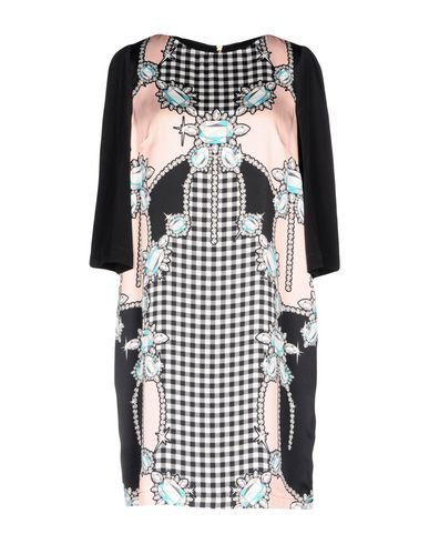 Niedriger Preis Online MARCO BOLOGNA Kurzes Kleid Neuester Günstiger Preis Verkauf Online-Shop Spielraum Neueste u0dDT9f