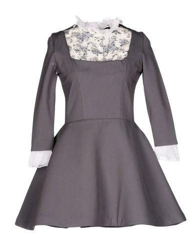 NATASHA ZINKO Kurzes Kleid 2018 Neuer Online-Verkauf Billig Verkauf Zahlen Mit Paypal Rabatt Kaufen Großer Verkauf Online sugPuDIh7