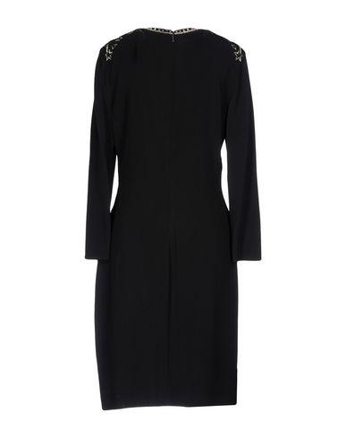 ROBERTO CAVALLI Enges Kleid Verkauf Vermarktbare Preise Günstiger Preis 8ki0Cl