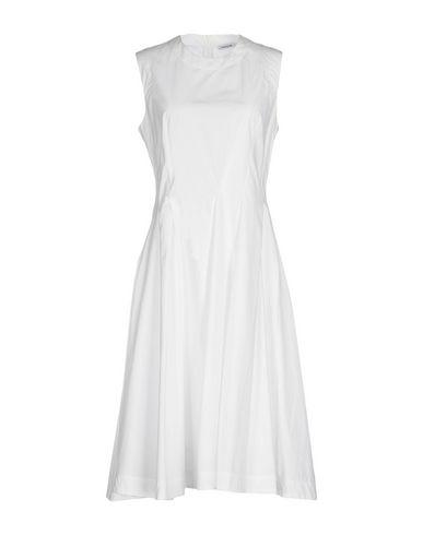 kjøpe billig Paros 'kjole Knee 100% autentisk online butikk salg demSge7fy