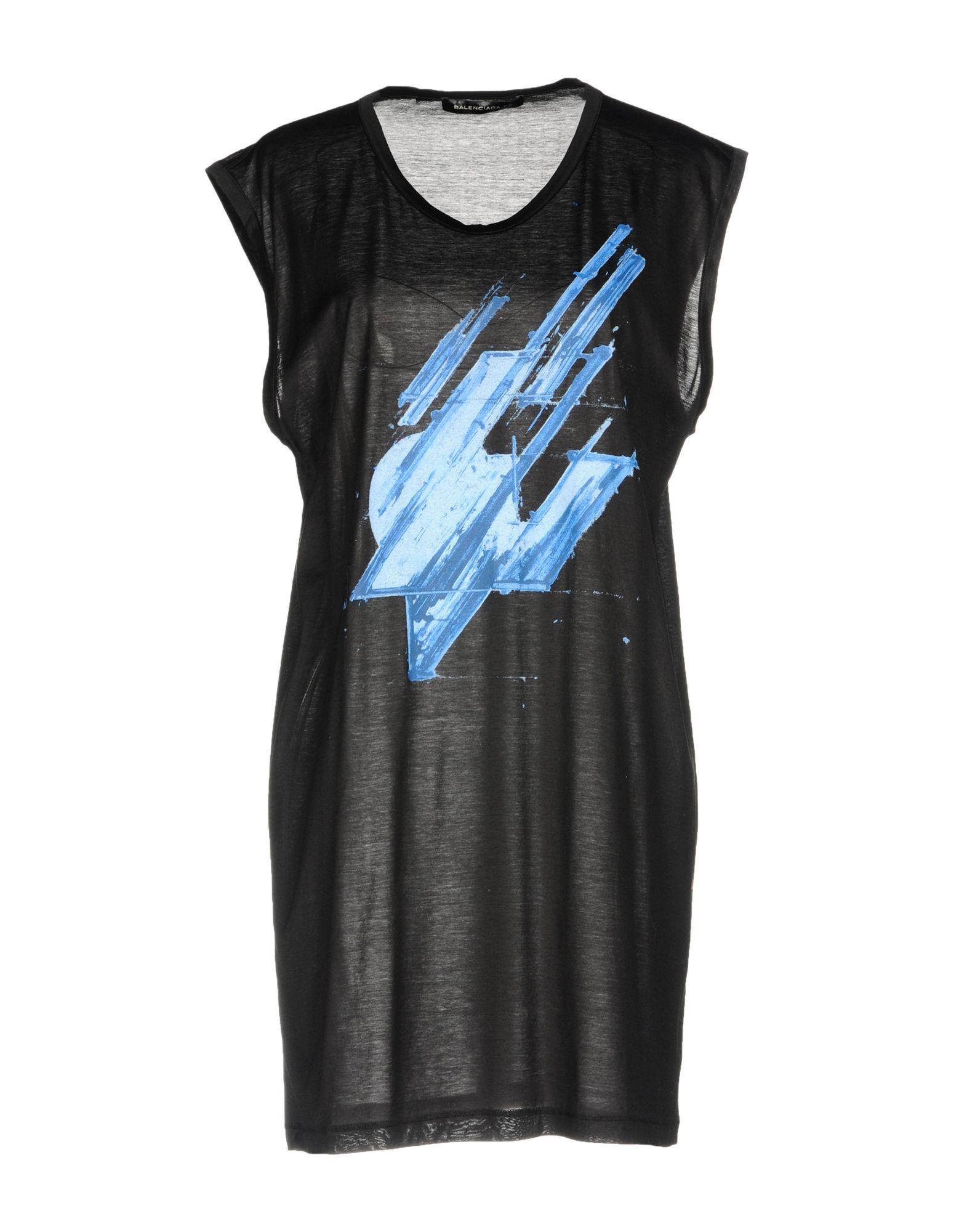 Vestito Corto Balenciaga Donna - Acquista online su CMdNH6LvT