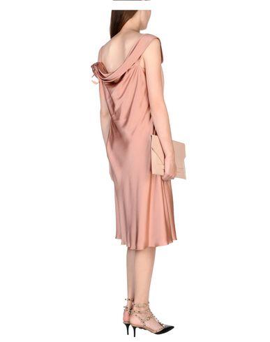 Outlet mit Kreditkarte ALBERTA FERRETTI Abendkleid Abschlagen Best Place günstig online Billig Verkauf Real 3pon6