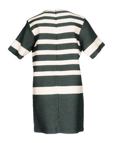 DEREK LAM Kurzes Kleid Spielraum Shop Online-Verkauf PWMvqH