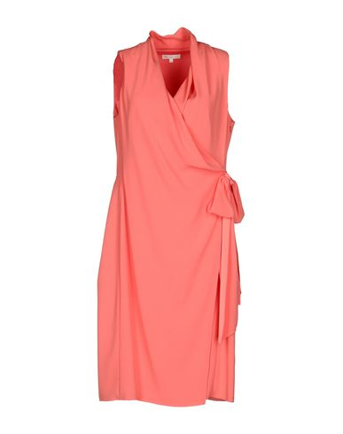 Paule Ka Sleeveless Knee-Length Dress Exclusive Cheap Price Prices Cheap Price YzdEdwTVIG