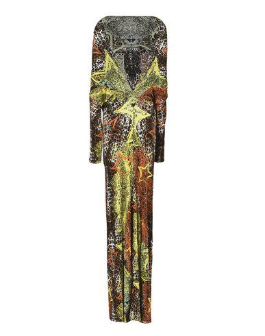 Longues Robe Plein Robes Longue Philipp Femme Sur wUqxUrXE