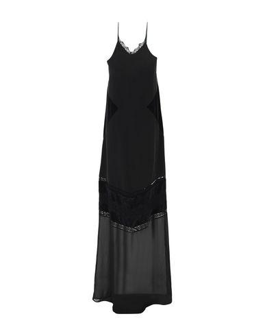 ANINE BING Vestido de Seda