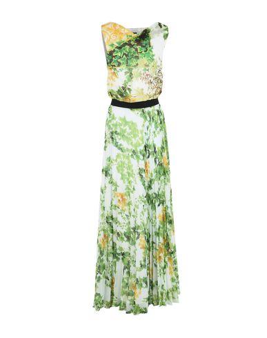 CLASS ROBERTO CAVALLI Langes Kleid Finishline günstig online kCNeD