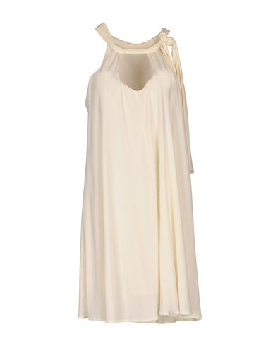 Moschino Courte Cheap And Robe Ivoire Chic wII8rz4q